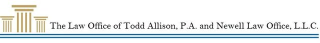 Allison Todd Atty  - Logo