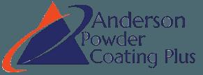Anderson Powder Coating Plus - logo