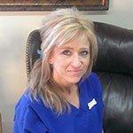 Amy Erramouspe, Technician