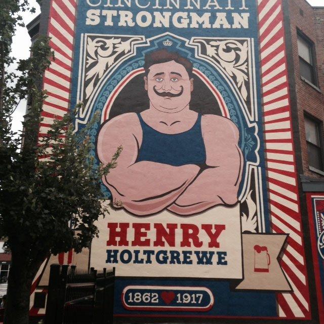 Henry Holtgrewe