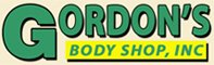 Gordon's Body Shop Inc - Logo