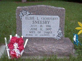 single unit memorial