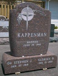 special designed memorial