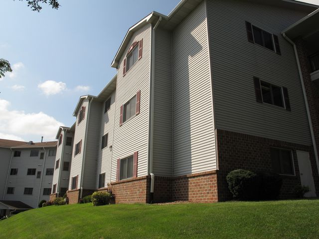 Senior Living Facility