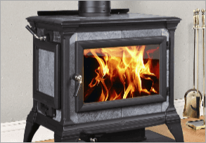 Wood Stoves Freestanding Stove Hickory Nc