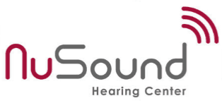 NuSound Hearing Center - Logo